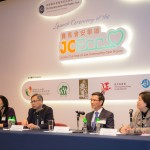 Symposium on Frontier of End-of-Life Care in Asia
