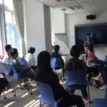 Workshop on End-of-Life Care: Uninterrupted Connection