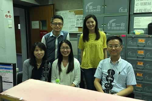 「精靈一點」食得是福 – 健康飲食 (Radio Television Hong Kong)