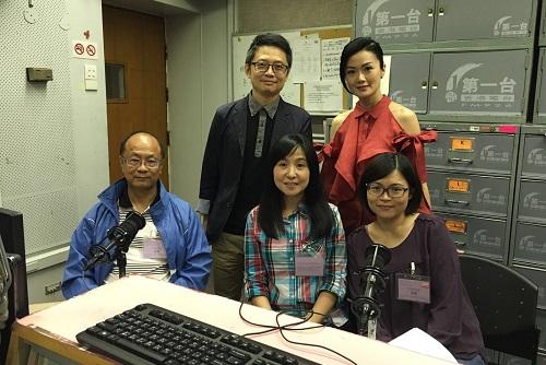 「精靈一點」 – 安樂窩 (Radio Television Hong Kong)