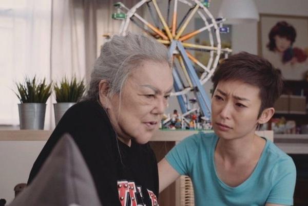 【生命啟廸】讓晚期病人「安在家終」:從電影「媽媽和我的小事」看香港在家臨終照顧