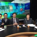 「精靈一點」 – 醫社無縫 (Radio Television Hong Kong)