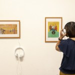 《感覺有時:安寧照顧》藝術展