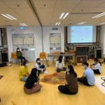 Workshop on Creating Life in the Passing: Person-centered Expressive Arts Approach