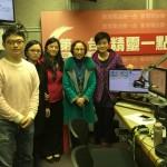 「精靈一點」社區臨終護理 (Radio Television Hong Kong)