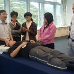 安寧服務工作坊: 中醫家庭護理應用
