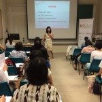 Workshop on The Application of Play Therapy in End-of-life Care