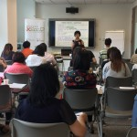 Workshop on Self-hypnosis for Pain Management and Improving Sleep Quality