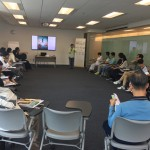Workshop on Uninterrupted Connection: Self-Reflective Journey in End-of-Life Care Communication