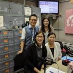 「精靈一點」 – 言「揀」意賅 (Radio Television Hong Kong)