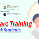 End-of-Life Care Training for HKU Social Work Students