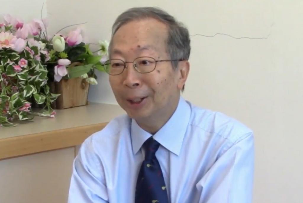 Dr. Tse